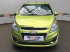 Chevrolet Spark 1.2 LT Manual 2013