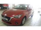 Mazda Mazda2 1.5 Dynamic Manual 2016